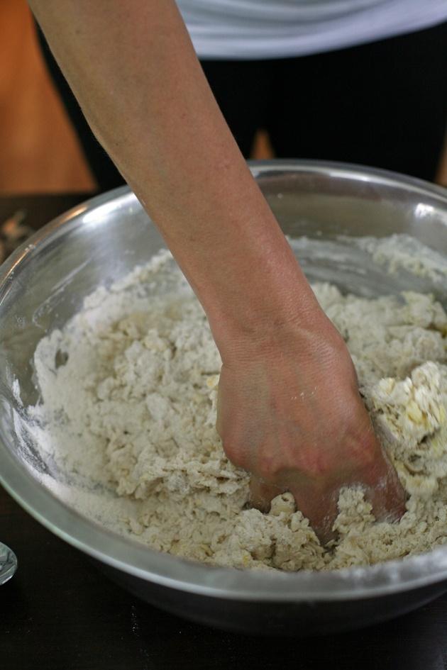 5 Ways to Braid Challah Bread