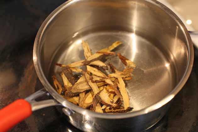 Image result for Licorice root tea homemade