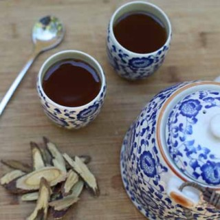 Licorice Tea: What is it, How to Make it, and Why drink it