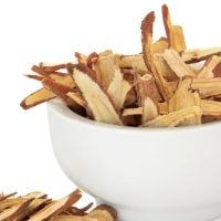 Licorice Root Tea For Cough