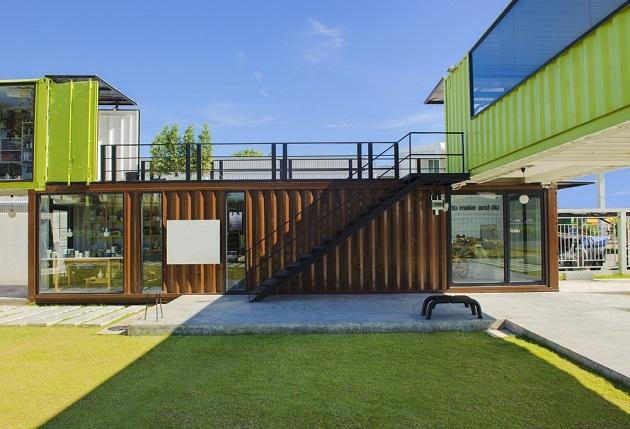12 Alternative Building Methods Lady Lee 39 S Home