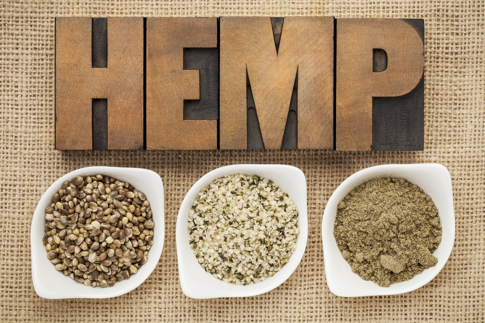 What is hemp seed and how to use it. Hemp comes from cannabis, but won't give you a high (sorry...), it's a super-food full of protein that is so easy to add to any diet! #LadyLee'sHome