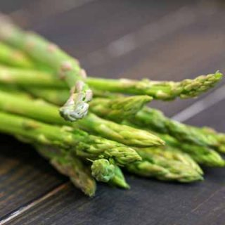 How to Grow and Cook Asparagus
