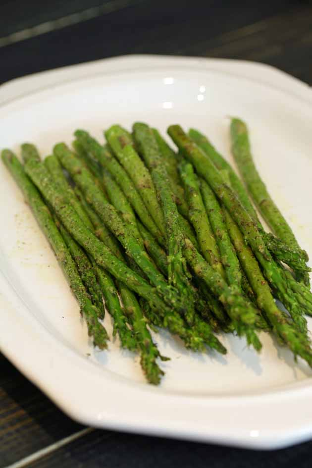 how to grow and cook asparagus lady lee 39 s home