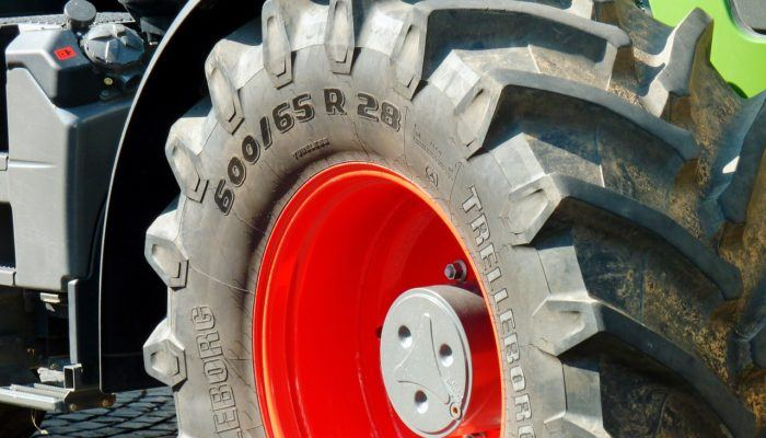 How To Patch A Tractor Tire (And Save $200)