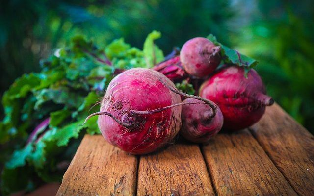 25 Vegetables You Can Grow in Your Fall Garden