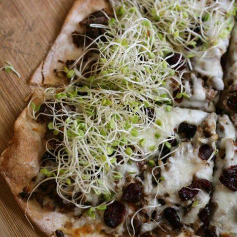 Best Homemade Pizza Dough Recipe