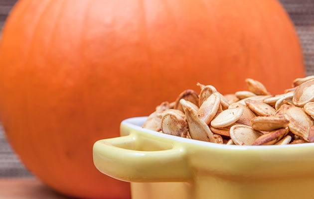 15 Pumpkin Seeds Health Benefits You Should Know About