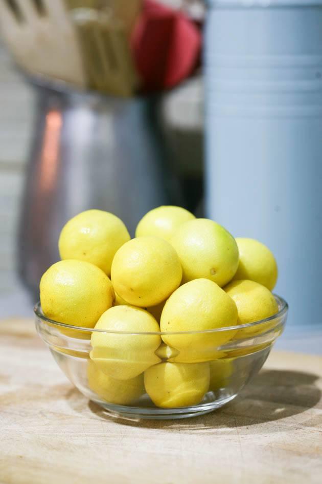 Palestinian Sweet Lime