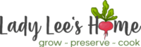 Lady Lee's Home Logo