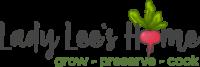 Lady Lee's Home Logo